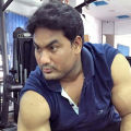 MD Kasim - Fitness trainer at home