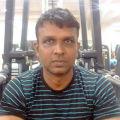 Ketul Vora - Fitness trainer at home