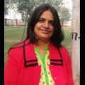 Bharti Shivnani - Yoga at home