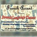 Shweta Padgaonkar - French classes