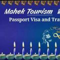Mahek Tourism - Visa agency