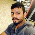 Pradeep Buriki - Fitness trainer at home