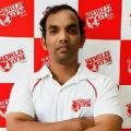 Yashwant Sabaji Pingulkar - Fitness trainer at home