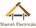 Shamsh Electrical Services - Ac service repair