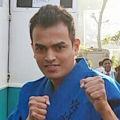 Suraj Pujari - Fitness trainer at home