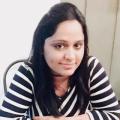 Priyanka Bhutani - Tutor at home