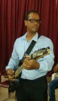 Methuselah  - Guitar lessons at home