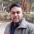 Puneet Gupta - Web designer