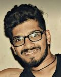 Sachin Vijay Katkar - Fitness trainer at home