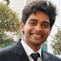 Abhinav Gautam - Nutritionists
