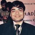 Rabindra Kumar Singh - Class vitoviii