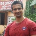 Chittaranjan Mishra - Fitness trainer at home