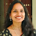 Dr. Rachana Dave - Physiotherapist