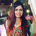 Anshita Gupta - Party makeup artist