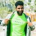 Deepak Choudhary - Fitness trainer at home