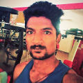 Sagayaraj - Fitness trainer at home