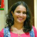Swetha Ardhakula - Party makeup artist