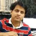 Sunil Menon - Guitar lessons at home