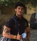 Vishal Kumar - Fitness trainer at home