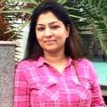 Jyoti Singh - Party makeup artist
