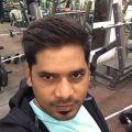 Murli Krishna - Fitness trainer at home