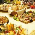 Arfa - Wedding caterers