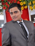 Nakul Sharma - Architect