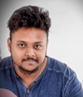 Ashirbad Panda - Graphics logo designers