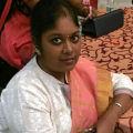 Geetha - Bridal mehendi artist