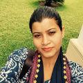 Moumita Das - Yoga at home