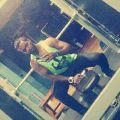 Sagar Ghongade - Fitness trainer at home