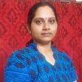 R Ramya Murali - Yoga at home