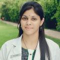 Anjali Dubey - Physiotherapist