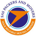 SAS Packers and Movers - Packer mover local