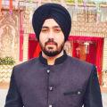 Karamjeet Singh - Fitness trainer at home