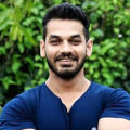 Nitin Chauhan - Fitness trainer at home