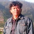 Indrajit  Ganguly - Yoga at home