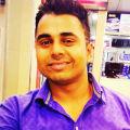 Pankaj Prajapati - Fitness trainer at home