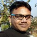 Abhijit Guti - Yoga at home