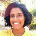 Tejaswini Mahesh - Yoga at home