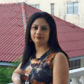 Manisha Darak - Nutritionists