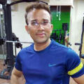 Chirag Patel - Fitness trainer at home