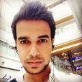 Vishnu Nair - Guitar lessons at home