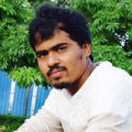 Srinivas Kommu - Web designer