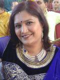 Suchitra Harhare - Bridal mehendi artist
