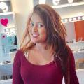 Shantel Naidu - Party makeup artist
