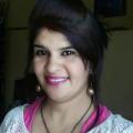 Shobha Sharma - Bridal mehendi artist