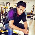 Hariprasad - Fitness trainer at home