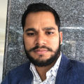 Vipin Kumar - Insurance agent