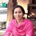 Manisha Joshi - Nutritionists